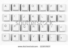 Find Alphabet Made Letters Computer Keyboard White stock images in HD and millions of other royalty-free stock photos, illustrations and vectors in the Shutterstock collection. Keyboard Keys, Computer Keyboard, White Stock Image, Alphabet, Photo Editing, Royalty Free Stock Photos, Letters, Editing Photos, Computer Keypad