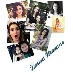 Laura Marano ;)