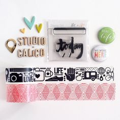 """Studio Calico (@Studio_Calico) 