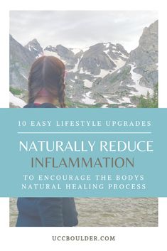 inflammation makes it difficult for the body to do what it was designed to do, heal naturally from chronic disease and chronic illnesses. If you are curious how to naturally reduce inflammation, this article is loaded with things like anti-inflammatory foods, anti-inflammatory supplements, and anti-inflammatory remedies. #guthealth #inflammation #naturalhealing #naturallyreduceinflammation #anti-inflammatoryfoods #anti-inflammatorysupplements