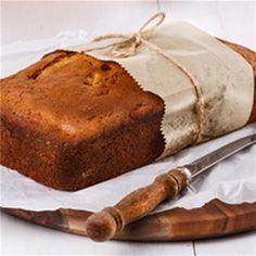 Pão doce de abóbora e nozes integral by celeiro