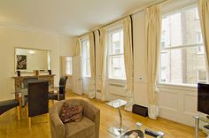 Execflats Serviced Apartments  St Swithins EC4N 8AD City of London
