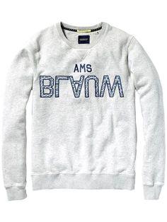 b801b53ec3 Amsterdams Blauw Swe #menfitness #mensfitness #mensports #sweatshirts  #hoodies #fitmen Couture