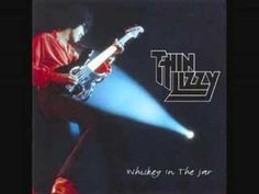 Thin Lizzy - Whiskey In The Jar (Full Length Version)