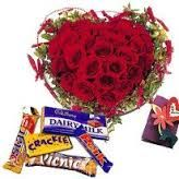 Send wonderful combos of flowers and gifts to someone special in your life. Such combination of gifts conveys many emotions at a single time and makes a perfect gifting idea. http://www.deccansojourn.com/combo_index.htm