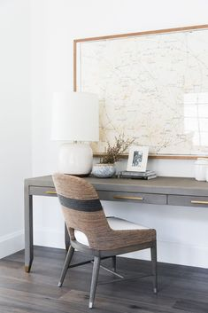 Home Office Decor Decor, Furniture, Home Office Decor, Home Decor Bedroom, Home Decor, House Interior, Side Chairs Dining, Side Chairs, Interior Design