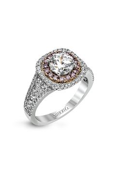 Buy Simon G Engagement rings Pink Diamond Jewelry, Passion, Fancy, Jewels, Engagement Rings, Beautiful, Enagement Rings, Wedding Rings, Jewerly