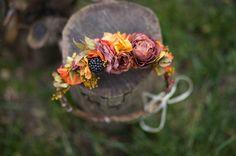 Blumenkranz,+Blumenkrone+von+Magaela+auf+DaWanda.com