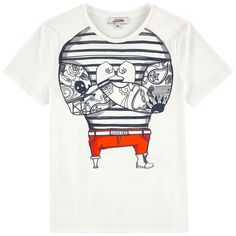 Graphic T-shirt - 159611
