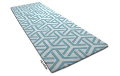 triform runner - 2308920   hand tufted luxury wool rug by the bespoke rug company