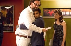 Master of None to return for a second season