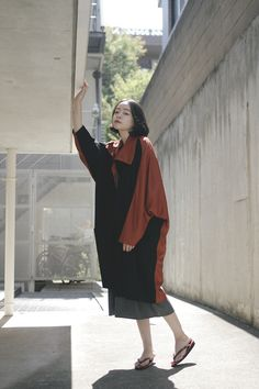 [Street Style] kanoco | Model | Shibuya (Tokyo)
