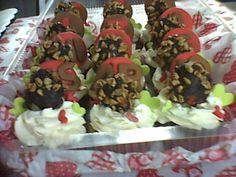 cupcakes confresa