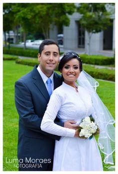 Tassiana e Sandro [ Casamento ] | A Noiva SUD