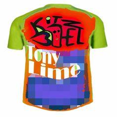 Lime T-Shirt Show Kitzbühel Lime, Sports, Tops, Fashion, Hs Sports, Moda, Limes, Fashion Styles, Sport