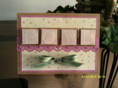 CC450:  Love Tiles