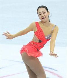 「I Got Rhythm」: ISU Grand Prix of Figure Skating Final 2012