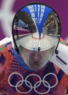 Sochi 2014 - Armin Zoeggeler