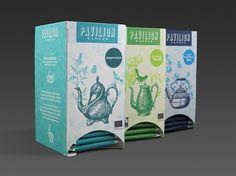 Packaging / Pavilion - The Dieline: The Worlds #1 Package Design Website — Designspiration