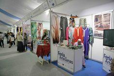 La plaza de toros de La Malagueta acoge la segunda edición de la Feria de Empresas Idara-Sabor a Málaga, que reúne a cerca de un centenar de...