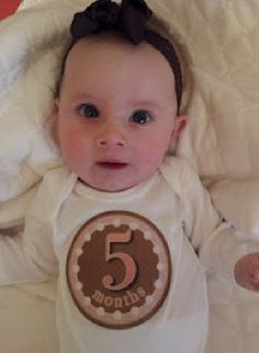 """http://thestir.cafemom.com/baby/136246/babys_bucket_list_will_break?utm_medium=sm_source=facebook_content=beingamom_fanpage """"A bucket list for a 5-month-old baby, however, is something else entirely."""""""