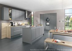 Our Modern Nobilia Kitchen Range offers a selection of colours, fronts and materials. Customise your German kitchen with A&S Home Design. Nobilia Kitchen, Wooden Kitchen Cabinets, Kitchen Cabinet Design, Kitchen Decor, Handleless Kitchen, Cocinas Kitchen, Contemporary Kitchen Interior, Interior Design Kitchen, Modern Kitchens