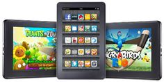 For the past few weeks, the news about the Amazon Tablet PC has taken the entire world by storm.    In fact, the Kindle Fire tablet pre-orders have reached 2000 units per hour.
