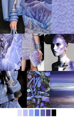 PERIWINKLE TWINKLE color and pattern fashion palette. Trends in fashion. For more follow www.pinterest.com/ninayay and stay positively #inspired