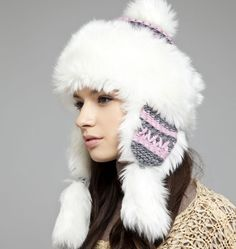 42 Best Cold Weather Hats for Women images  373aabfe823