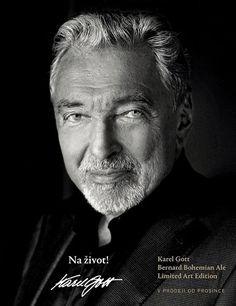 Gott Karel, Rest In Peace, Believe, Celebs, Celebrities, Einstein, Idol, Harry Potter, Science