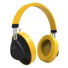 7340ed0c6f9 Bluedio TM Wireless Bluetooth Headset Stereo Headphone