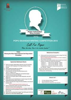 Essay writing competition 2012 malaysia