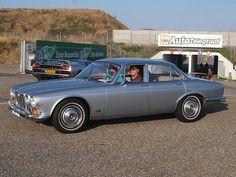 Jaguar XJ6 Series II