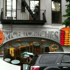 Rice to Riches!!