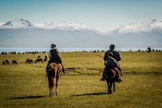 Best of photos Kyrgyzstan - Song Kul 6