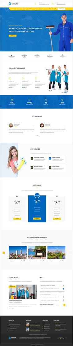 HomeShine - Multi Purpose PSD Template Pinterest Psd templates - spreadsheet for cleaning business