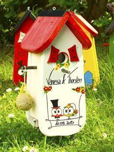 Hochzeit Vogelhaus, Hochzeit Vogelvilla                              …