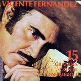15 Grandes con el Numero 1 [CD]