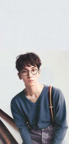 Kibum key // Shinee