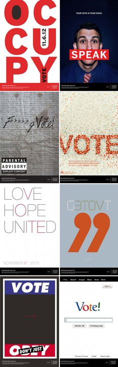 AIGA: Get Out the Project Vote