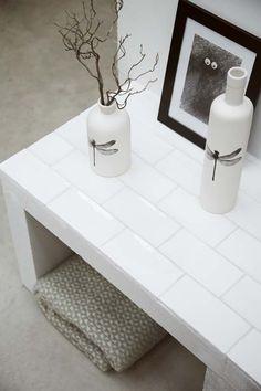 KARWEI | Met ruwe bouwmaterialen maak je de mooiste items voor je interieur. #karwei #diy #wooninspiratie