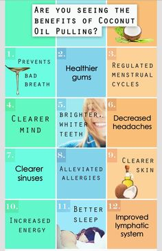 Did I Just Heard, Oil Pulling? Cleanse And Whitens  Teeth Besides Many Benefits!! Must TRY!!