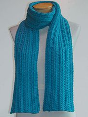 easy peasy scarve