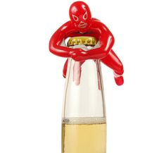 Mexican Wrestling Luchador Bottle Openers