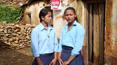 Sunitas und Smirtis Versprechen - Wir bauen eine Schule für Nepal