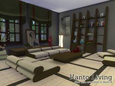 TSR / Angela's Kanto Living
