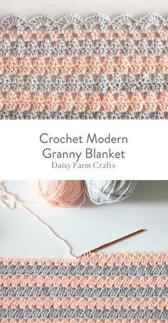 Transcendent Crochet a Solid Granny Square Ideas. Inconceivable Crochet a Solid Granny Square Ideas. Crochet Crafts, Crochet Yarn, Crochet Projects, Free Crochet, Crochet Cushions, Crochet For Beginners Blanket, Baby Blanket Crochet, Modern Crochet Blanket, Crochet Pillow