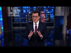 TrumpCare, Russian Ambassadors And Other Things Bad For Your Health  The Late Show with Stephen Colbert