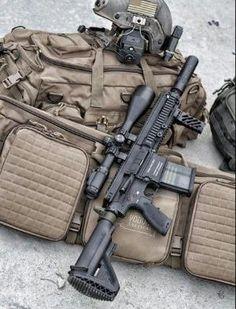HK 416 #guns #gun #pistols #pistol #rifle #rifles #shotguns #shotgun #carbines…