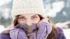 Tejidos calentitos para el invierno más frío - http://www.bezzia.com/tejidos-calentitos-invierno-mas-frio/